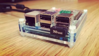 Photo of Raspberry PI: preparazione  memoria SD NOOBS da macOS