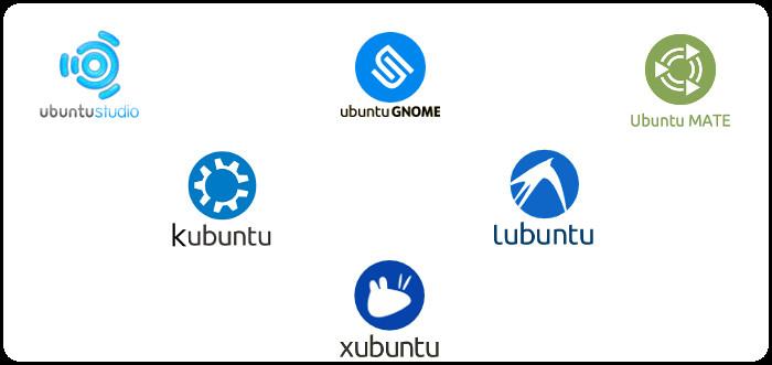 Photo of Aggiornate le derivare di Ubuntu 17.04