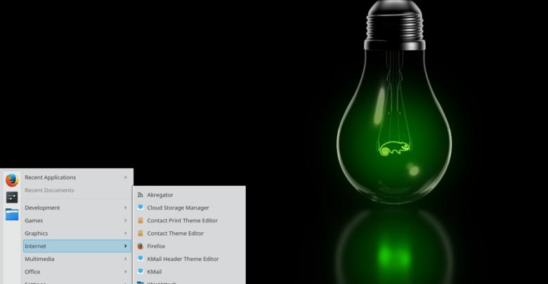 Photo of Rilasciato openSUSE Leap 42.3