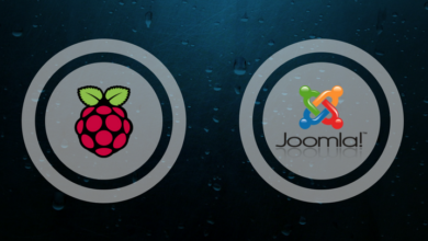 Photo of Installare Joomla! su Raspbian