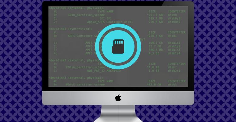Photo of Utilizzare dd in macOS