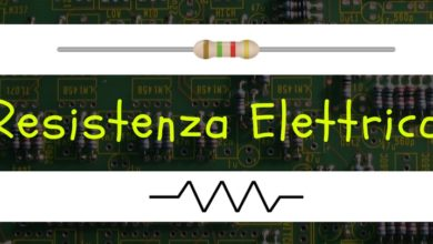 Photo of Resistenza elettrica