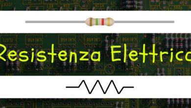 Photo of Resistenza elettrica