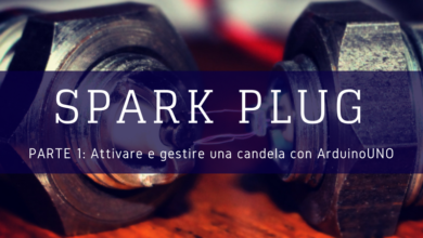 Photo of Attivare e gestire una candela con ArduinoUNO