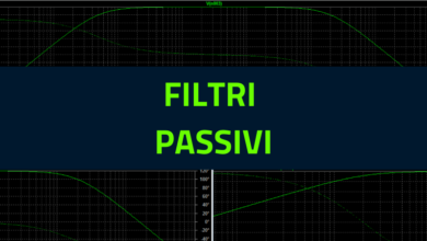 Photo of Filtri passivi RC e RL