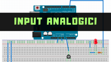 Photo of Arduino: input analogici con analogRead() e map()