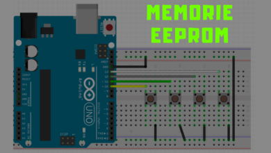 Photo of Arduino: gestione memorie interne