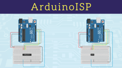 Photo of ArduinoISP: programmiamo ATmega e ATtiny