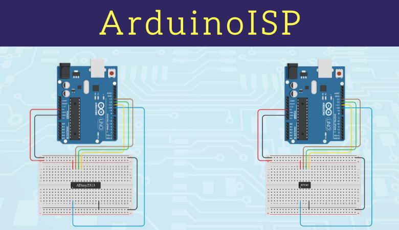 Photo of ArduinoISP: programmiamo ATmega e ATtiny